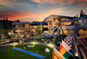 Intriguing fall events at Resort at Squaw Creek