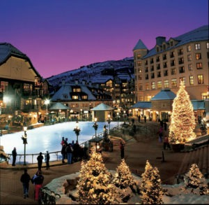 United Airlines offers deals to Vail, Beaver Creek ski resorts