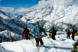Dodge Ridge ski resort may open soon