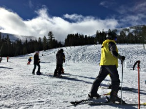 Kirkwood Mountain opens with 30 inches of snow
