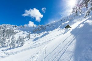 Sierra-at-Tahoe opening Nov. 30
