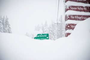 Lake Tahoe ski resorts may get 2 feet snow