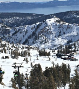 Squaw Valley Alpine Meadows opening day Nov. 16