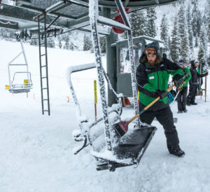 Lake Tahoe ski resorts could get 1-3 feet of snow