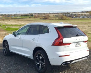 2019 Volvo XC60 gets solid redesign