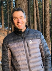 Bill Hudson new Squaw Valley Alpine Meadows ski team director