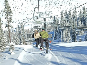 Dodge Ridge ski resort opening Dec. 1