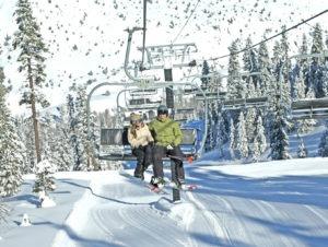 Dodge Ridge ski resort opening Dec. 1