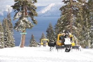 Homewood ski resort opening Dec. 7