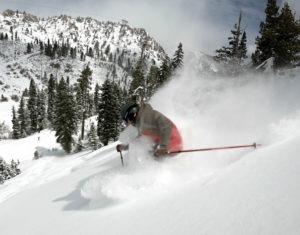 Tahoe ski resorts may receive 1-2 feet of snow