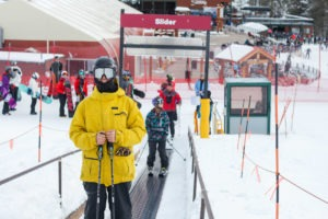 Tahoe ski resorts offer discount skiing, snowboarding