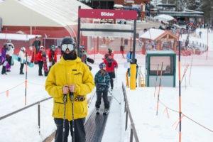 Tahoe ski resorts offer discount skiing, snowboarding