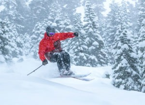 Latest storm may dump 3-6 feet on Tahoe ski resorts