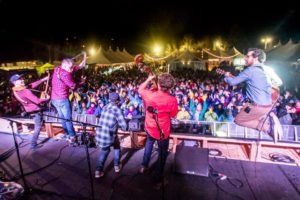 Blue Grass festival March 29-31 at Squaw Valley