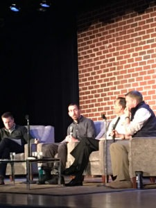 Tahoe forum discusses climate change, fire issues