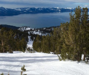 'Hidden Heavenly' a gem among Tahoe ski resorts