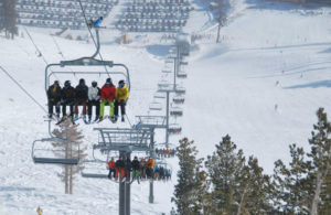 Mt. Rose offering unique season pass