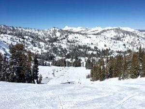 Tahoe ski resorts could get 8 feet of snow