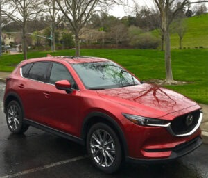 New engine ups 2019 Mazda CX-5 appeal