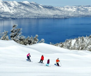 Vail Resorts in Tahoe offering discount lift tickets