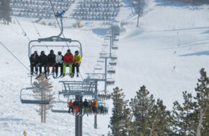 Mt. Rose offers discount lift tickets