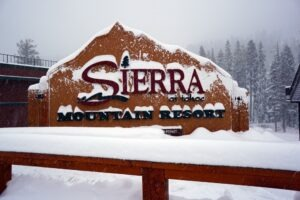 Sierra-at-Tahoe offering discount lift tickets
