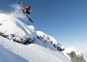 6 Tahoe ski resorts have 500-plus inches of snow