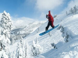 Lift ticket deals Tahoe ski resorts