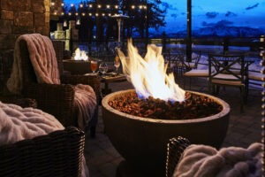 The Landing offering late ski season lodging deals