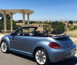 Say goodbye to Volkswagen Beetle