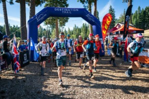 Homewood hosting Tahoe 200 Running Festival