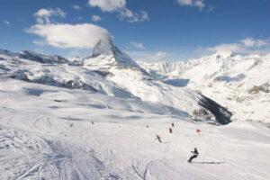 Ikon Pass now includes Matterhorn