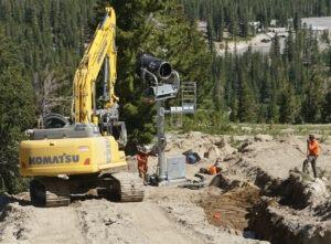 Mt. Rose will offer new lift gates for 2019-20 season