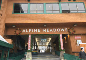 Squaw Valley Alpine Meadows announced Saturday afternoon the Tahoe ski resort will be closing until further notice.