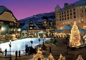 At Beaver Creek, the lodging choices include boutique hotels in the Village and other upscale accommodations.