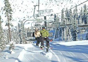 Dodge Ridge ski resort opens Saturday (Dec. 1) with fresh snow and multiple lifts open.