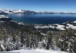 The ski slopes at Heavenly Mountain and the two other Vail Resorts in Tahoe will be closed next week due to the coronavirus.