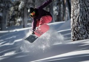 The three Tahoe ski resorts will require advance reservations when visiting the slopes this year.