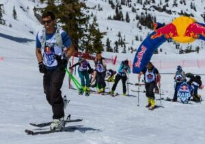JT Holmes is well known at Squaw Valley and is scheduled to compete at the Red Bull Raid.