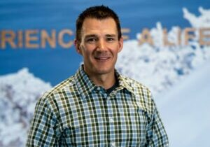 New Kirkwood Mountain Gm Matt Jones Jones replaces Tom Fortune who now oversees Heavenly Mountain Resort and will be relocating from Colorado to the Tahoe region.