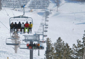 """The Nevada resort has been offering great deals for more than a decade. Every week there's a """"Two for Tuesday"""" special – getting two lift tickets for the price of one."""