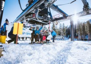 Mt. Rose is planning for another early opening with the winter 2017-18 season scheduled to begin Friday, October 27.