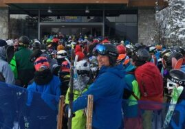 If the 2020-21 ski season takes place, there are naturally plenty of concerns that need to be addressed to assure skiers and riders can participate safely.