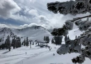 Squaw-Alpine Meadows has reintroduced a discounted lift ticket for pass holders from any other Tahoe ski resort.