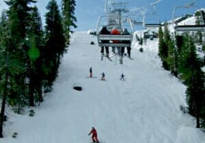 Sugar Bowl lift tickets are already SOLD OUT for opening day and Saturday (Nov, 28).