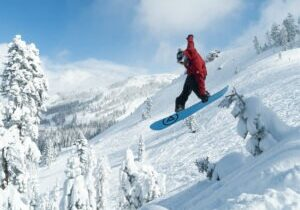 """Sugar Bowl offers the """"Advantage Card,"""" which is valid every day. The card costs $25 and the resort website says skiers and riders can """"save $15 off the window rate any time, including weekends and holidays."""""""