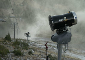 Sugar Bowl ski resort The $8 million snowmaking system initiative will be completed in three phases,