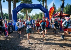 """Building on the success of the Tahoe 200, the first 200-mile single loop mountain event in the United States, the Tahoe 200 will include a 5K Family Run, 10K and 15K Lake Run, Beer Belly 2K, Vertical """"Face-Off"""" 4K, concerts, a pop-up vendor village, and more."""