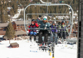 Tahoe Donner is known as a terrific family-friendly ski resort. In 2018, the resort was voted Best Family Fun Place and Best Nordic/XC Center in North Lake Tahoe and Truckee by readers of the Sierra Sun.